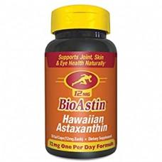 BioAstin Supreme Hawaiian Astaxanthin
