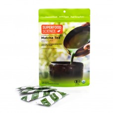 Matcha Tea Certified Organic