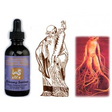 Ginseng Sublime High Potency Extract